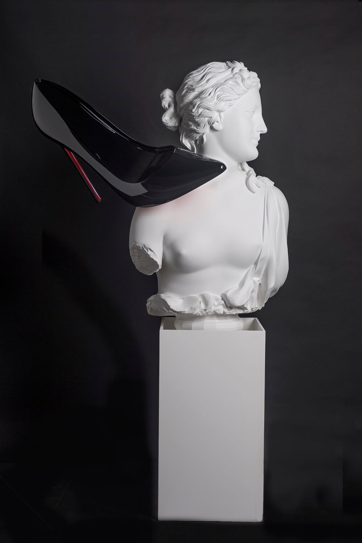 Eden Fine Art - Angelo Accardi - Venus Sculpture